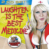 Play & Download Laughter Is the Best Medicine by Various Artists | Napster