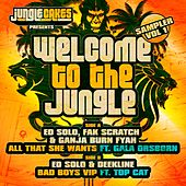 Play & Download Welcome To The Jungle: Sampler, Vol. 1 by Ed Solo | Napster