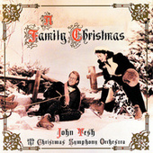 Play & Download A Family Christmas by John Tesh | Napster