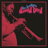 Blue Breakbeats by Donald Byrd