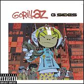 Play & Download G-Sides by Gorillaz | Napster
