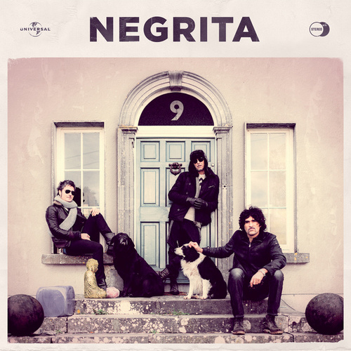 Play & Download 9 by Negrita | Napster