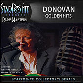 Golden Hits by Donovan
