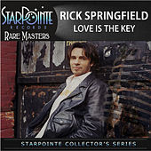 Play & Download Love Is the Key by Rick Springfield | Napster