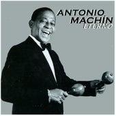 Play & Download Antonio Machin Eterno by Antonio Machin | Napster