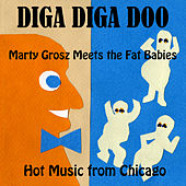 Play & Download Diga Diga Doo by The Fat Babies | Napster