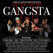 Gangsta II - The Singles by Various Artists