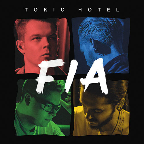 Feel It All di Tokio Hotel