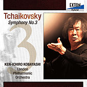 Tchaikovsky: Symphony No. 3 by London Philharmonic Orchestra
