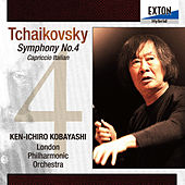 Play & Download Tchaikovsky: Symphony No. 4 & Capriccio Italian by London Philharmonic Orchestra | Napster