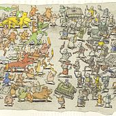 Play & Download On The Run by Dance Gavin Dance | Napster