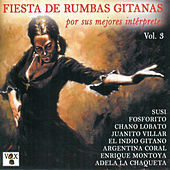 Play & Download Fiesta de Rumbas Gitanas Vol. 3 by Various Artists | Napster