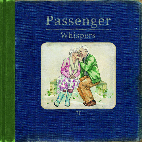 Play & Download Whispers II by Passenger | Napster