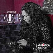 Play & Download Warrior by Amber | Napster