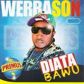 Diata bawu by Werra Son