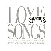 Love Songs by Carpenters