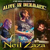 Play & Download Alive in Denmark! by Neil Zaza | Napster