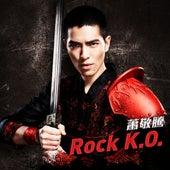 Rock K.O. by Jam Hsiao