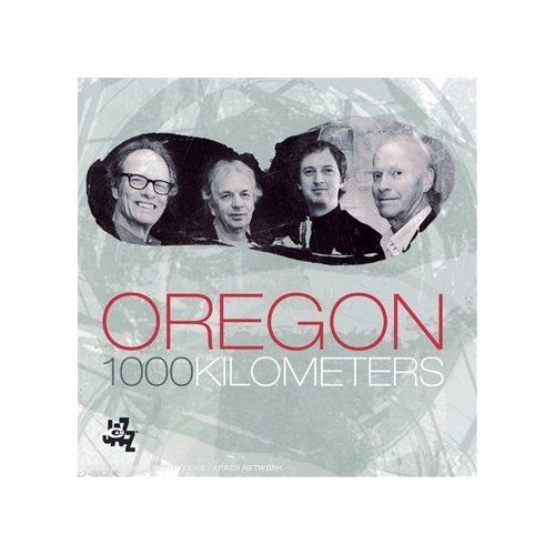 1000 Kilometers by Oregon