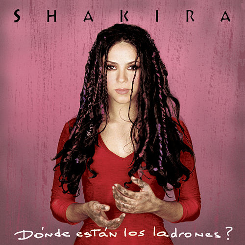 Play & Download Donde Estan Los Ladrones by Shakira | Napster