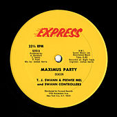 Play & Download Maximus Party by Swann Controllers | Napster
