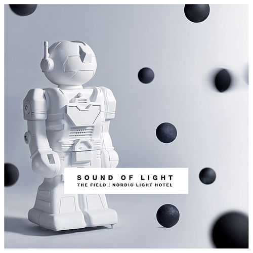 Sound of Light - Nordic Light Hotel by The Field