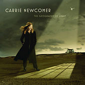 Play & Download The Geography of Light by Carrie Newcomer | Napster