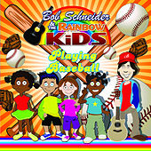 Playing Baseball by Bob Schneider