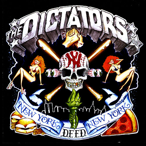 Play & Download D.F.F.D. by The Dictators | Napster