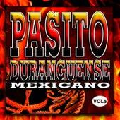 Pasito Duranguense Mexicano 5 by Duranguense Latino