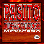 Pasito Duranguense Mexicano 4 by Duranguense Latino