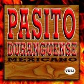 Pasito Duranguense Mexicano 1 by Duranguense Latino