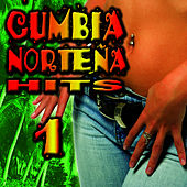 Cumbia Norteña Hits 1 by Cumbia Sabrosa
