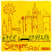 Play & Download New Flamenco by Siempre Así | Napster