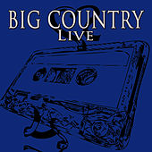 In Concert by Big Country