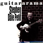 Guitararama by Stephen Dale Petit