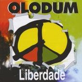 Liberdade by Olodum