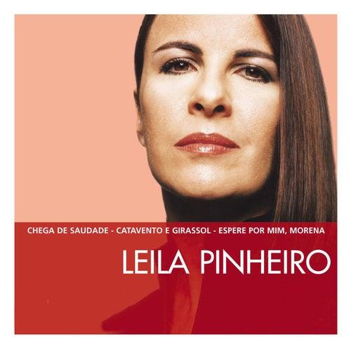 Play & Download The Essential Leila Pinheiro by Leila Pinheiro | Napster