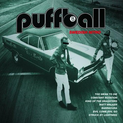 Swedish Nitro by Puffball