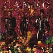 Play & Download Emotional Violence by Cameo | Napster