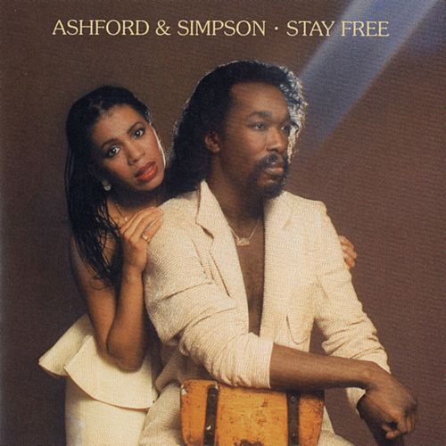 Play & Download Stay Free by Ashford and Simpson | Napster