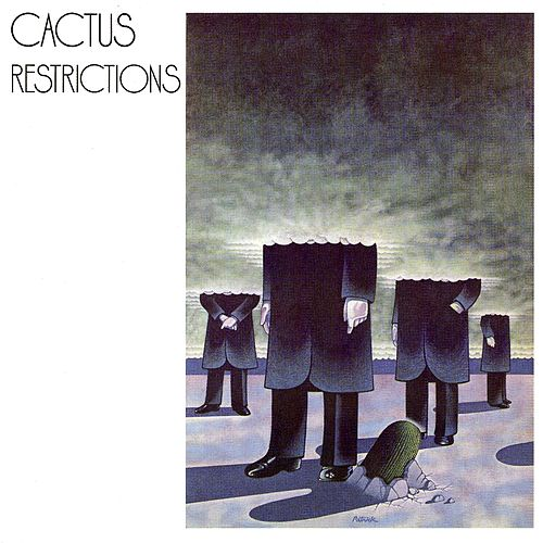 Play & Download Restrictions by Cactus | Napster