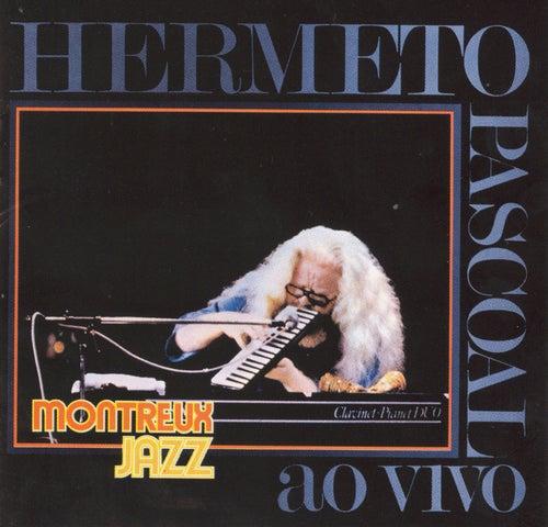Ao Vivo - Remasterizado by Hermeto Pascoal
