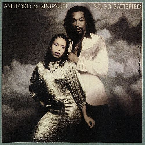 Play & Download So So Satisfied by Ashford and Simpson | Napster