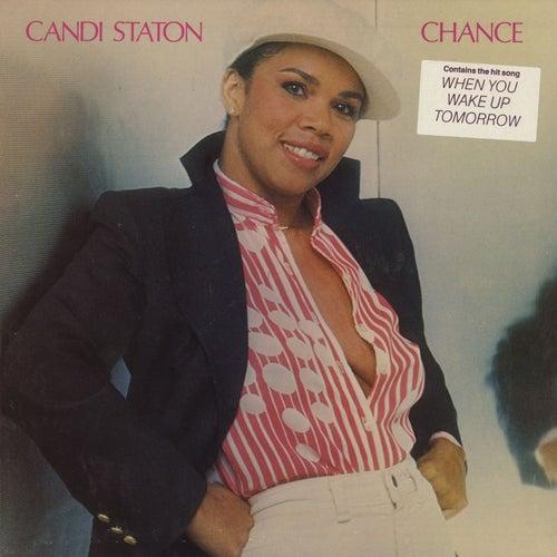 Chance by Candi Staton
