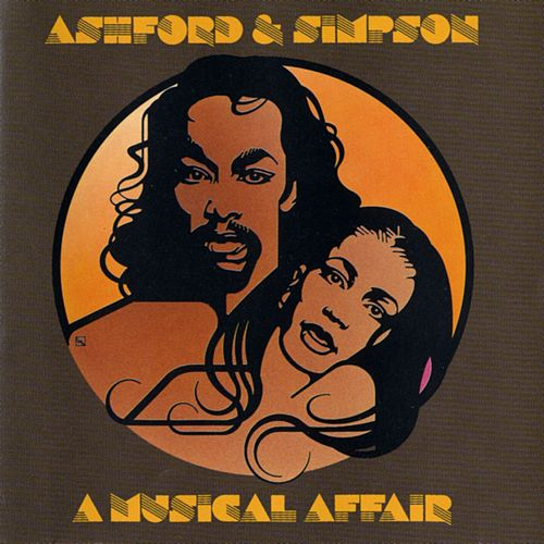 A Musical Affair by Ashford and Simpson