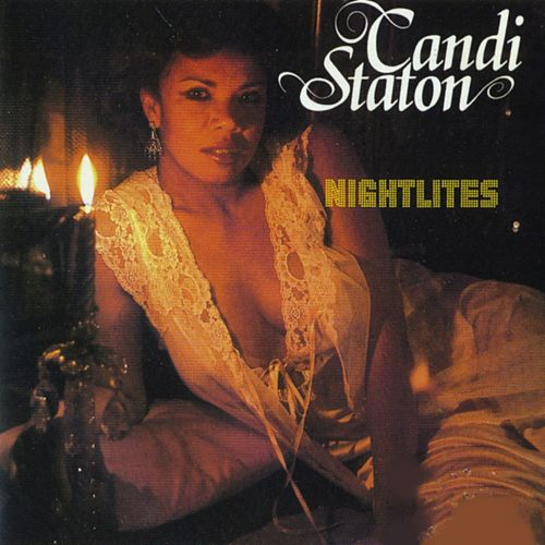 Play & Download Nightlites by Candi Staton | Napster