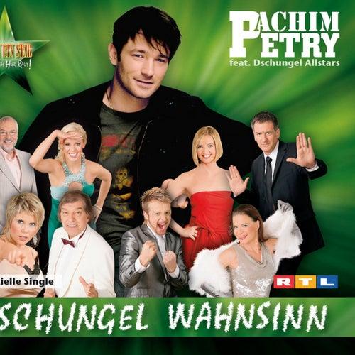 Dschungel Wahnsinn by Various Artists