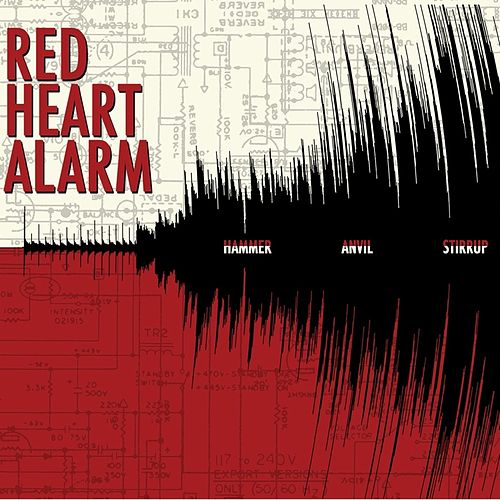 Play & Download Hammer Anvil Stirrup by Red Heart Alarm | Napster