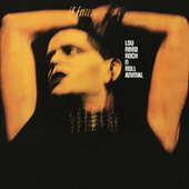 Rock N' Roll Animal by Lou Reed